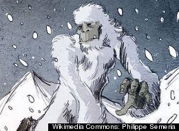 Study Suggests Yeti May ACTUALLY EXIST