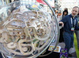 Toy Fair 2010: Toy Makers Aim For Cheap, High-Tech Products At the American International Toy Fair (PHOTOS)