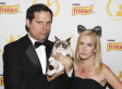 Grumpy Cat Wins Lifetime Achievement Award At 'The Friskies' ... Doesn't Care At All (PHOTOS)