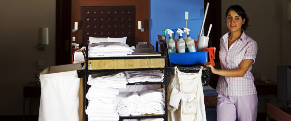 Dirty hotels 6 germ hotspots to worry about Can a dirty house make you sick