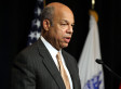Obama To Nominate Jeh Johnson To Lead Department Of Homeland Security