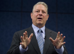 al gore government shutdown