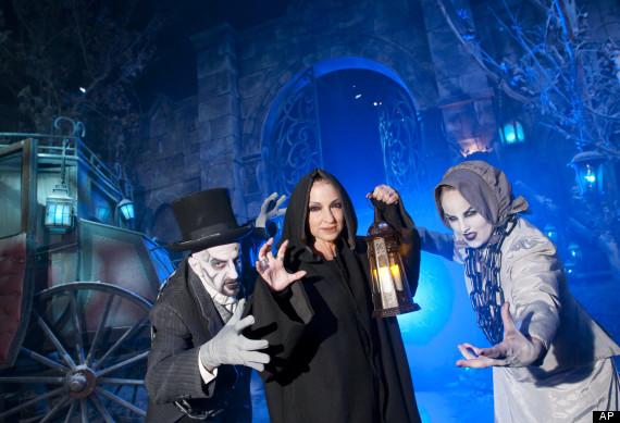 halloween horror night univedrsal