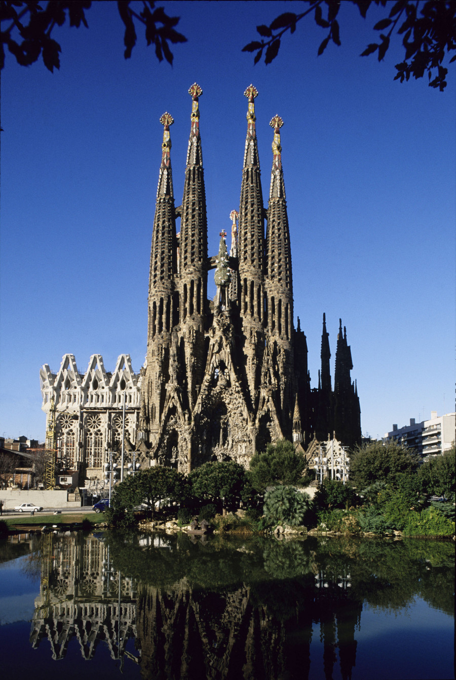 10 architectural landmarks you have to visit before you for 3 famous landmarks