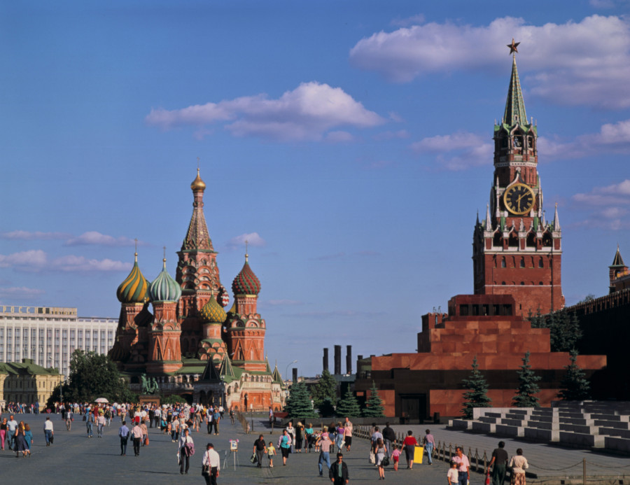Amazing Photography Of Cities and Famous Landmarks From ...  |Names Famous Russian Landmarks