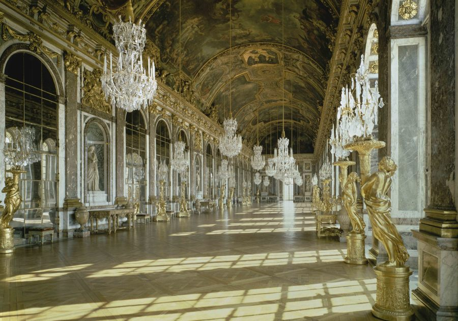 Famous French Architects 10 architectural landmarks you have to visit before you die | huffpost