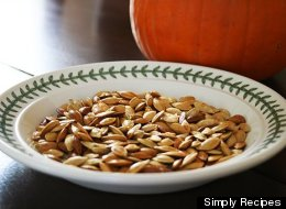8 Unexpected Ways To Jazz Up Roasted Pumpkin Seeds