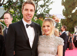Kristen Bell, Dax Shepard Married
