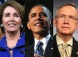 How Obama, Reid, And Pelosi Stopped Republican Extortion