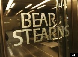 Bear Stearns Federal Reserve