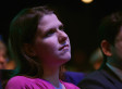 Pregnant Jo Swinson: 'Sexist' To Be Offered Seat
