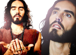 LIVE: Russell Brand In Conversation With Mehdi Hasan