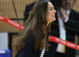 Kate Middleton Plays Volleyball In Wedges At First Solo Appearance Since Giving Birth (PHOTOS)