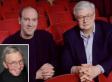 Roger Ebert On Gene Siskel: 'We Were Born To Be Siskel & Ebert, I Just Miss The Guy So Much'