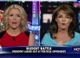 Watch Megyn Kelly Desperately Try To Rein In Sarah Palin