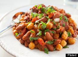 Vegan Chipotle Chili