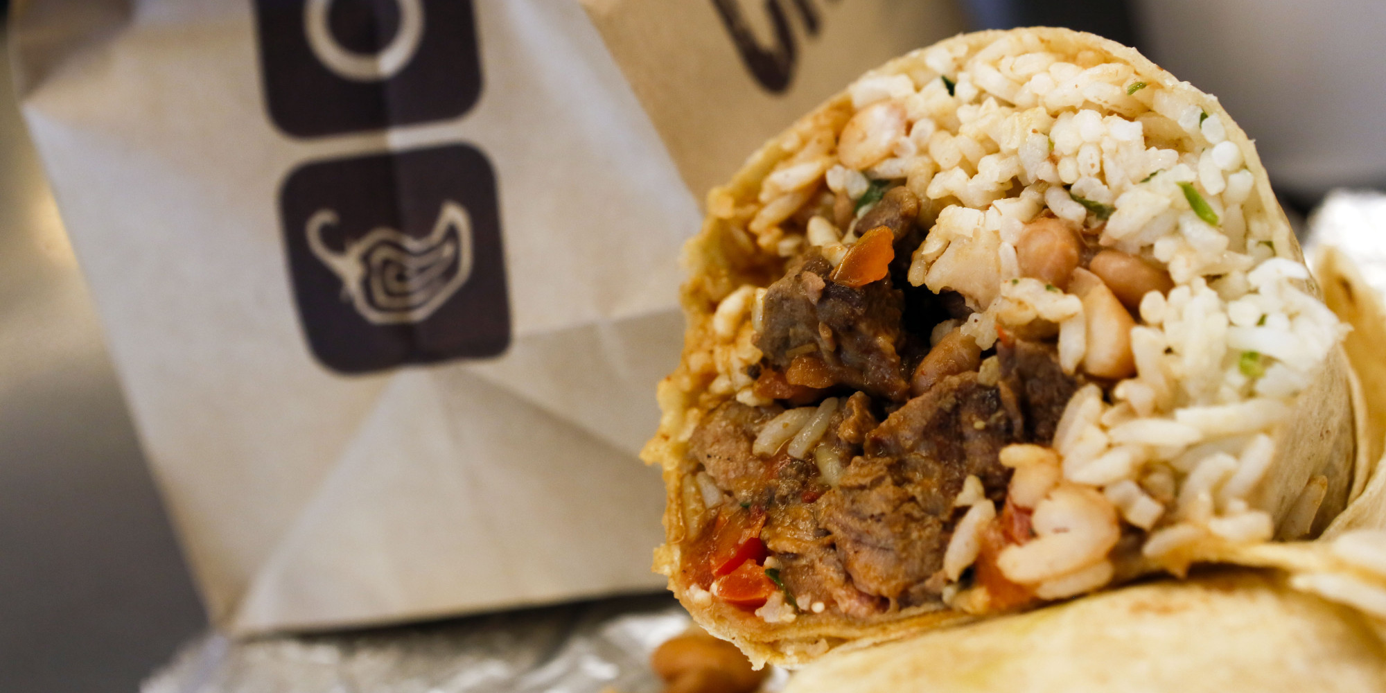 Things You Didnt Know About Chipotle Mexican Grill HuffPost - Map of chipotle locations in the us
