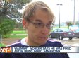 Walmart Worker Says He Was Fired After Helping Woman Fend Off Attacker
