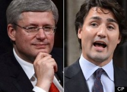 Liberals Boast Big Lead Over Tories: Poll