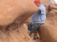 Boy Scout Leaders Topple Ancient Rock Formation In Utah's Goblin Valley State Park (VIDEO)