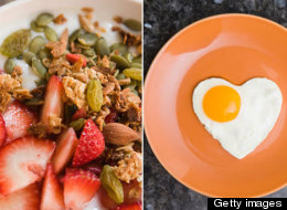 Immunity-Boosting Breakfasts To Help You Survive Cold And Flu Season