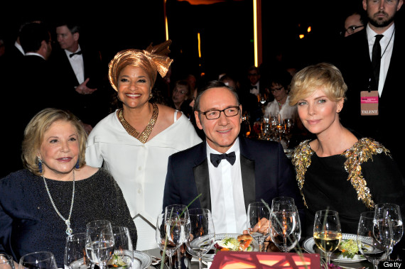 charlize theron kevin spacey