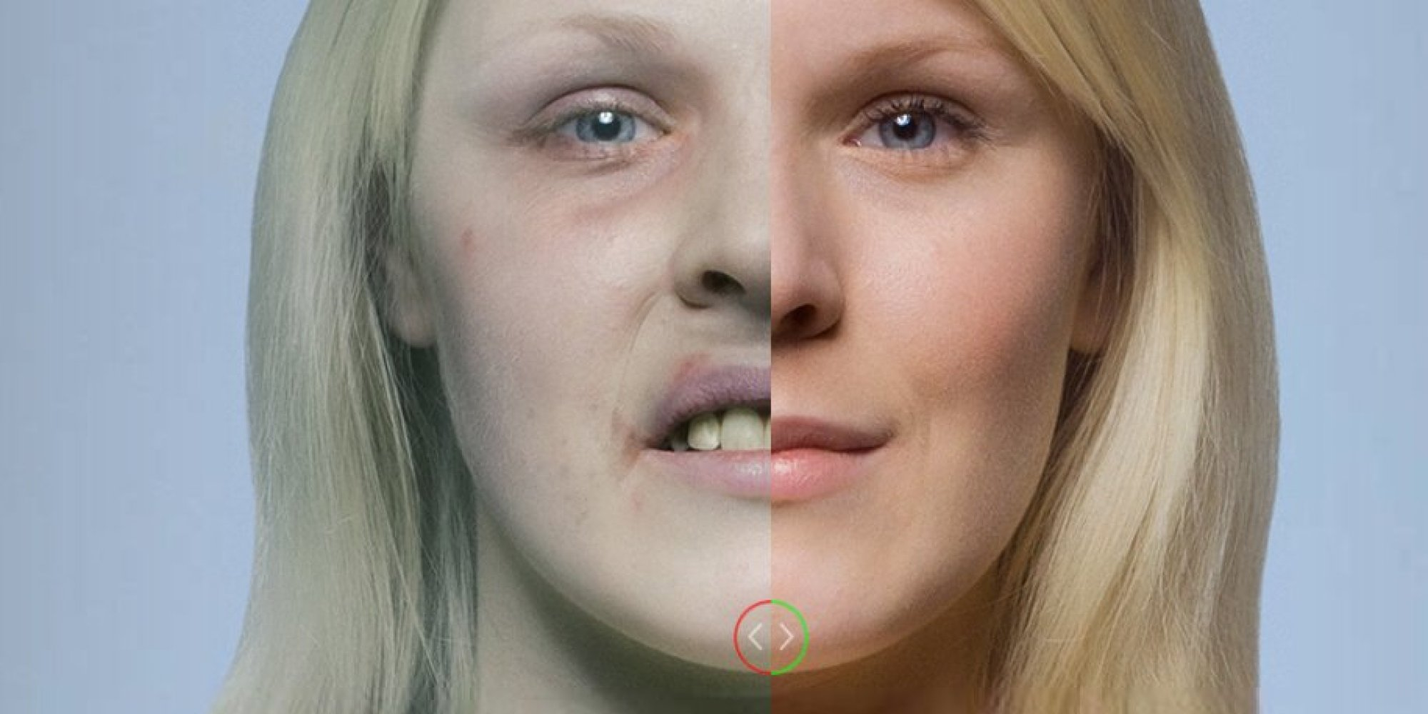 Effects Of Smoking On Face