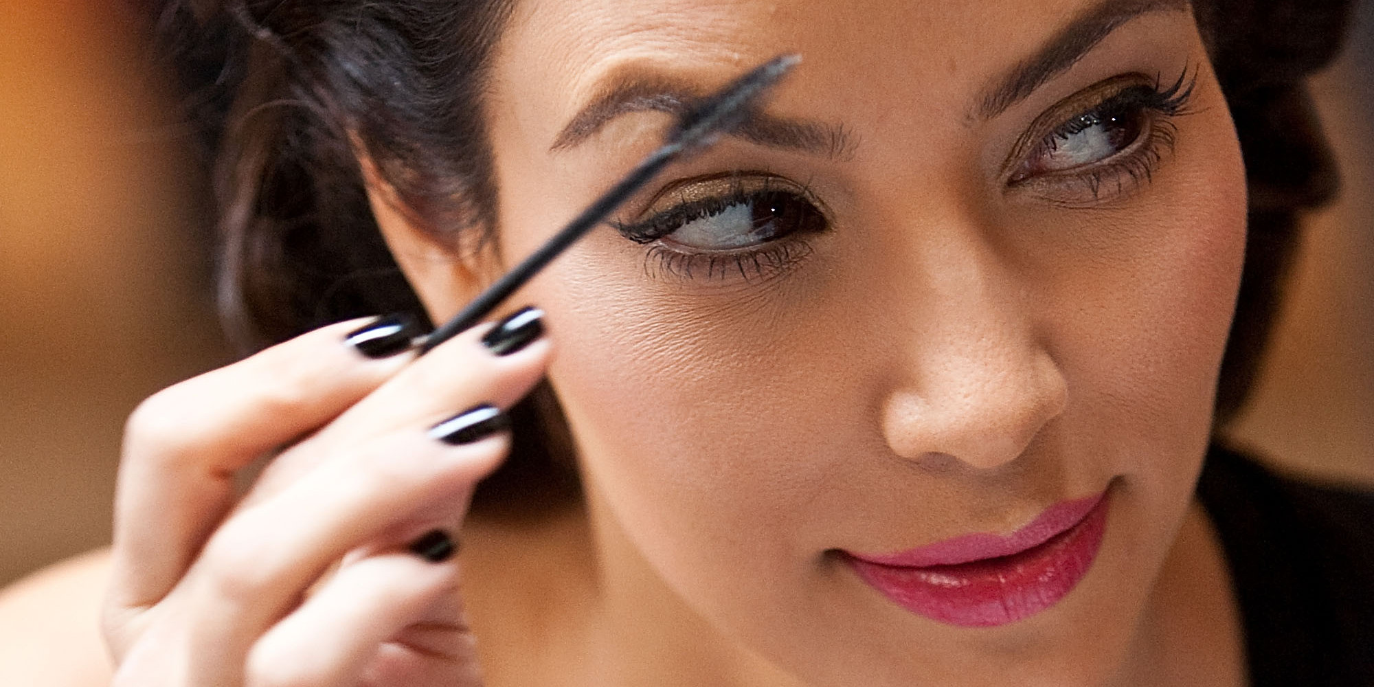 There's Mercury In Your Mascara, And The UN Is OK With That   HuffPost