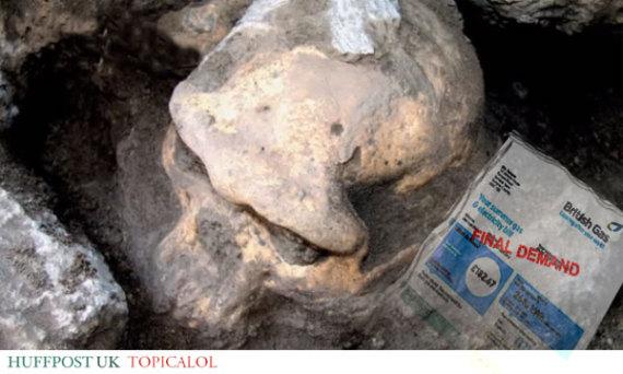 british gas skull 5