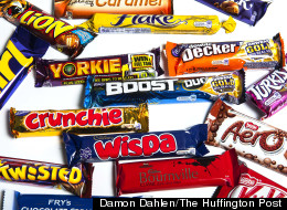Taste Test: Ranking The Best British Chocolate Bars