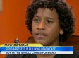 Cyberbully Suspect's Boyfriend Wishes He Stopped Rebecca Ann Sedwick's Tormentors (VIDEO)
