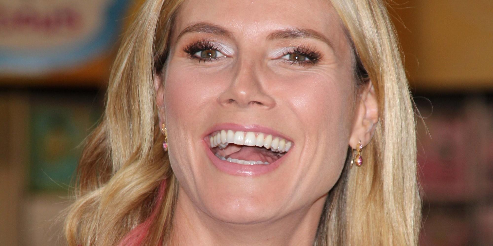 Heidi Klum: Heidi Klum's House Post-Divorce Is A Definite Downsize