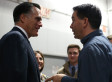 Scott Walker Criticizes Mitt Romney For Failed Strategy In New Book