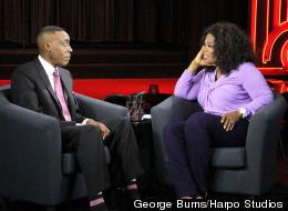 Arsenio Hall And Oprah Clear Up Their '90s Feud