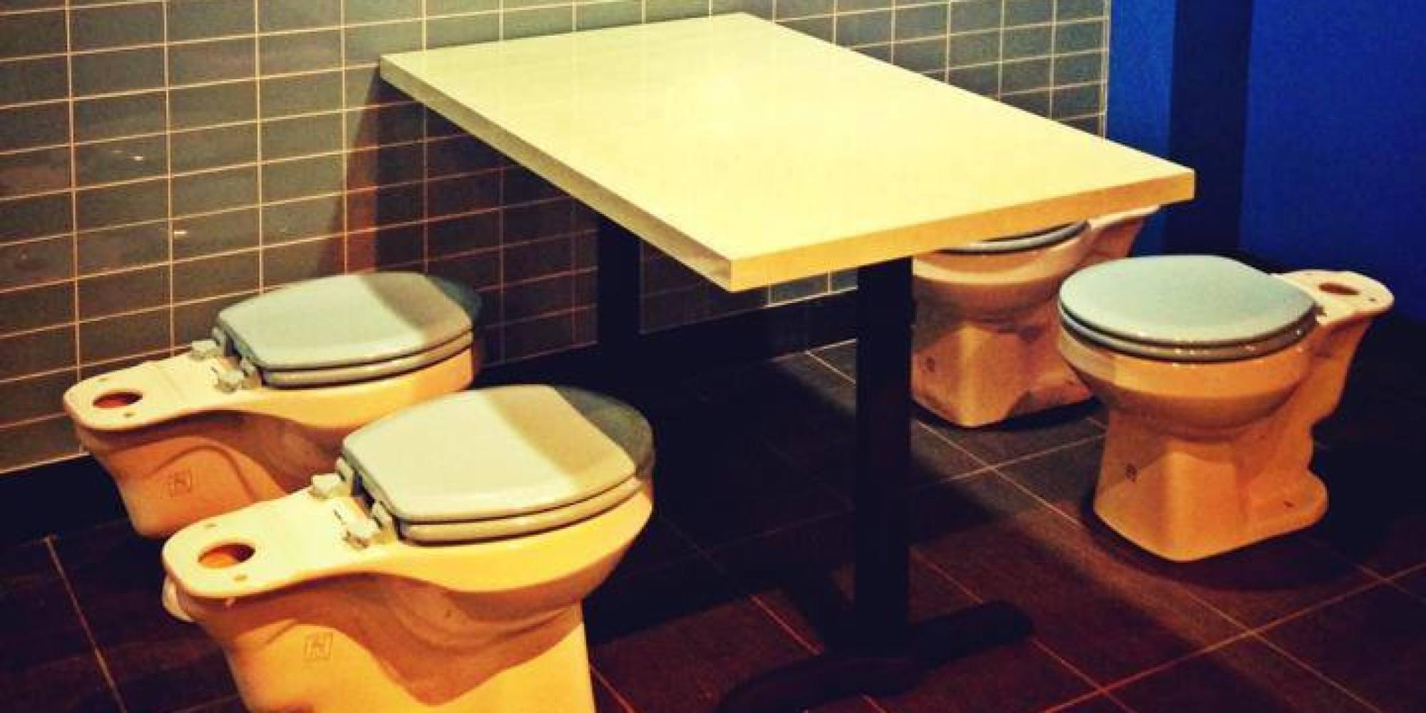 Restaurant Poop Caf Ef Bf Bd Toronto