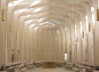 Best Modern Churches Awards Find Stunning Examples Of Sacred Architecture