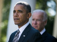 Obama, Democrats Are Unified For Now, But Face Tough Tests