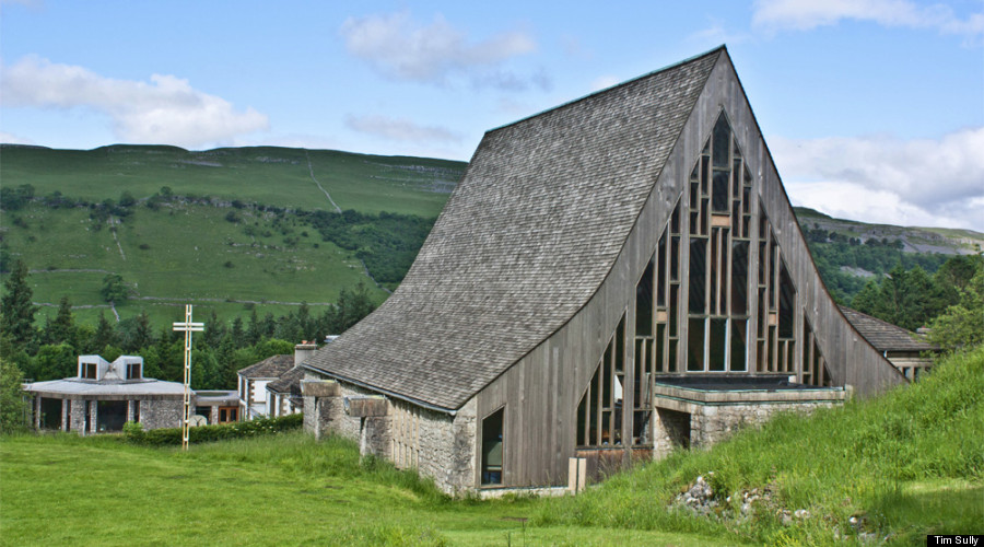 Best Modern Architects best modern churches awards find stunning examples of sacred