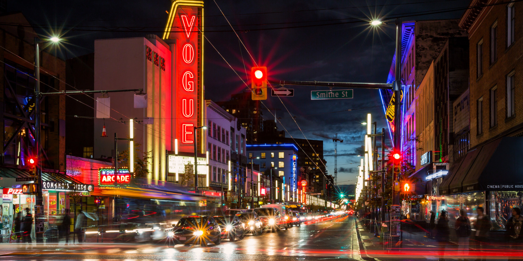 top 10 casino in vancouver