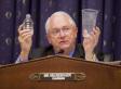 GOP Rep Apologizes For Berating Park Ranger During Shutdown: 'I Regret How I Handled That'