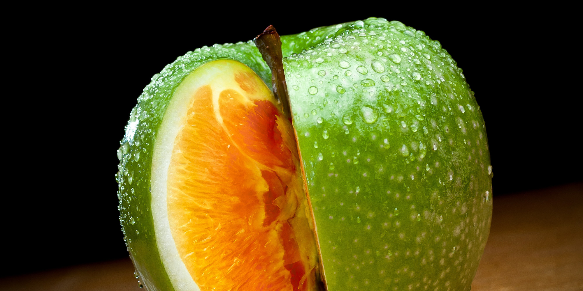 Genetically modified food should not banned