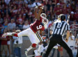 Kodi Whitfield Touchdown Catch Gave Stanford Lead Over UCLA, May Have Been Wizardry (VIDEO/GIF)