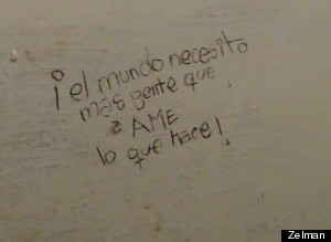 mundograffiti