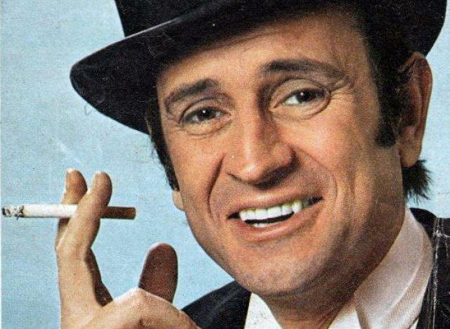 mort de georges descri res l 39 acteur qui interpr tait ars ne lupin dans les ann es 70. Black Bedroom Furniture Sets. Home Design Ideas