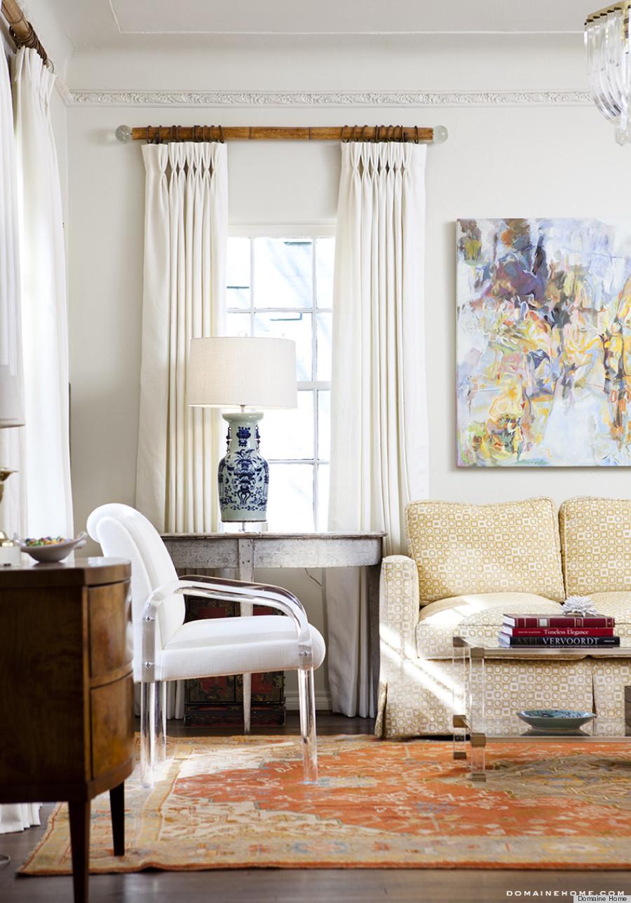 Cynthia Collins Interior Designer Has A Texas Home Thats