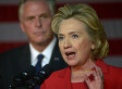 Conservative Campaign Committee Hits Hillary Clinton For Backing 'Senate Candidate' Terry McAuliffe