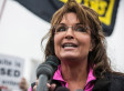 Sarah Palin Slams D.C.'s 'Corrupt Bastards Club'