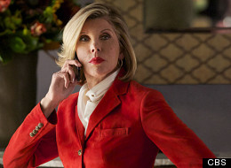 A Surprise Wedding & Sexual Harassment On 'The Good Wife'