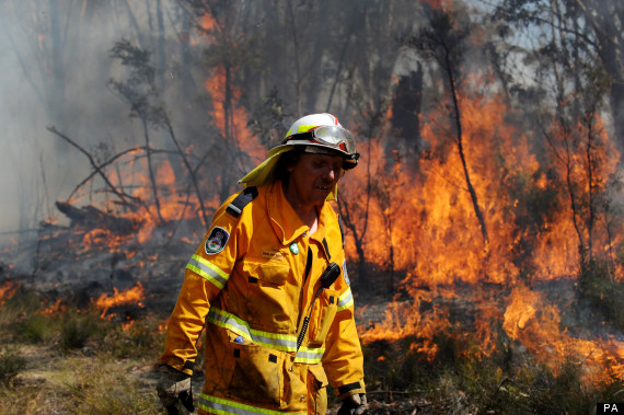 nsw fires - photo #42