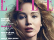 Jennifer Lawrence's Elle France Cover Harkens Back To Her Abercrombie Days (PHOTOS)